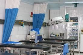 model gorden rumah sakit