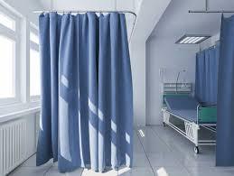 Gorden Rumah Sakit Anti Darah Full PVC di Purbalingga Terbaik