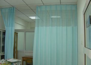 Jual Gorden Rumah Sakit Merk Dnexs Elite di Sukajadi – Deden Decor